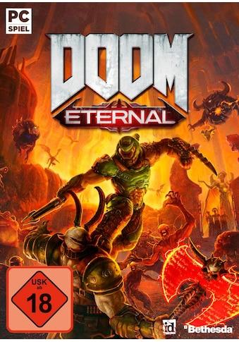Doom Eternal PC kaufen