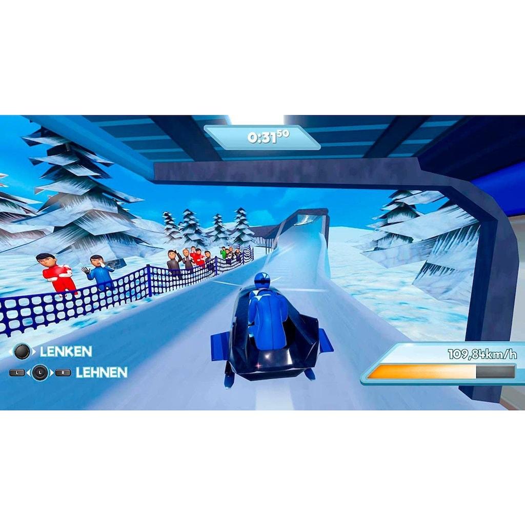 Markt+Technik Spiel »WINTER SPORTS GAMES«, Nintendo Switch, Software Pyramide