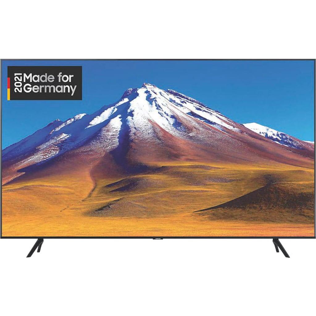 "Samsung LED-Fernseher »75TU6979«, 189 cm/75 "", 4K Ultra HD, Smart-TV"