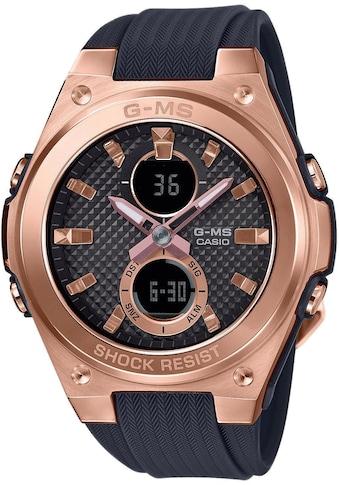 CASIO BABY-G Chronograph »MSG-C100G-1AER« kaufen