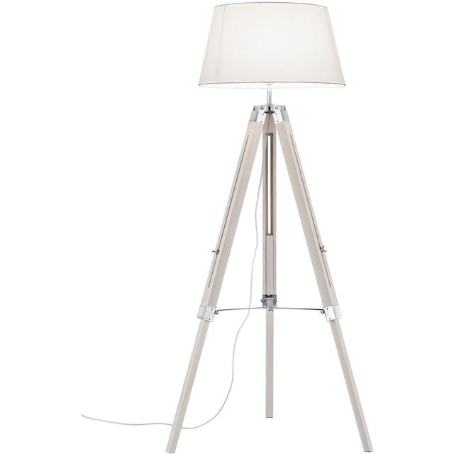 TRIO Leuchten,Stehlampe»TRIPOD«,