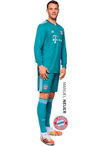 Wandtattoo »FCB Manuel Neuer« kaufen