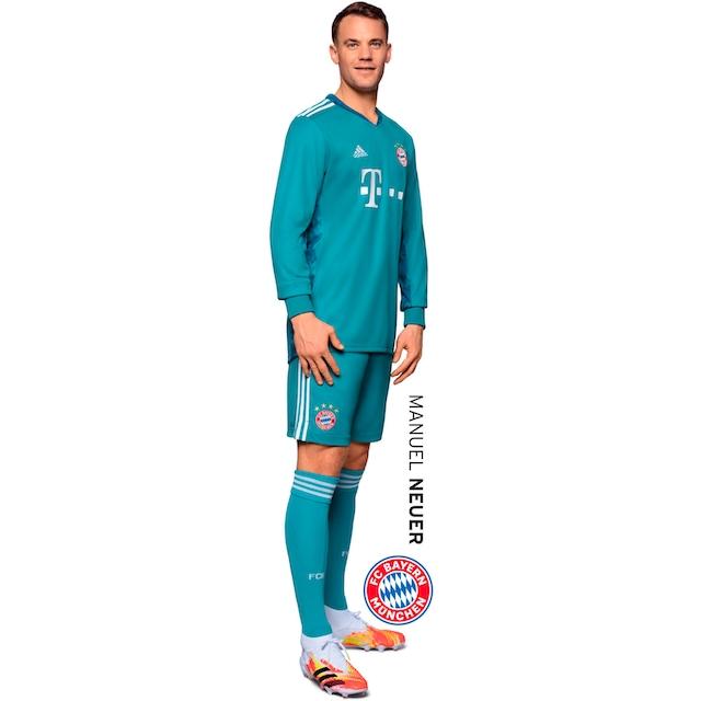 Wandtattoo »FCB Manuel Neuer«