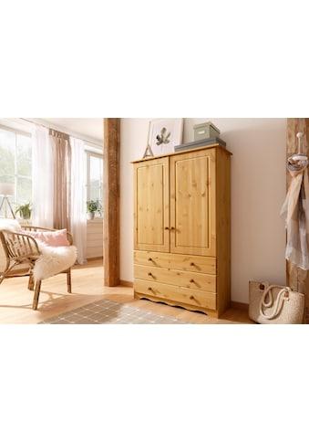Home affaire Wäscheschrank »Minik« kaufen