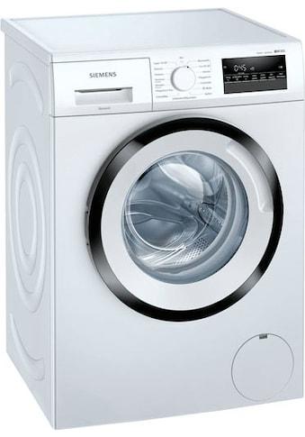 SIEMENS Waschmaschine »WM14N242«, iQ300, WM14N242 kaufen