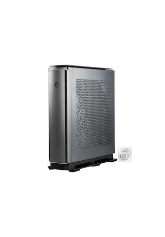 MSI »Creator P100X 10TD - 437DE« PC (Intel, Core i7) kaufen