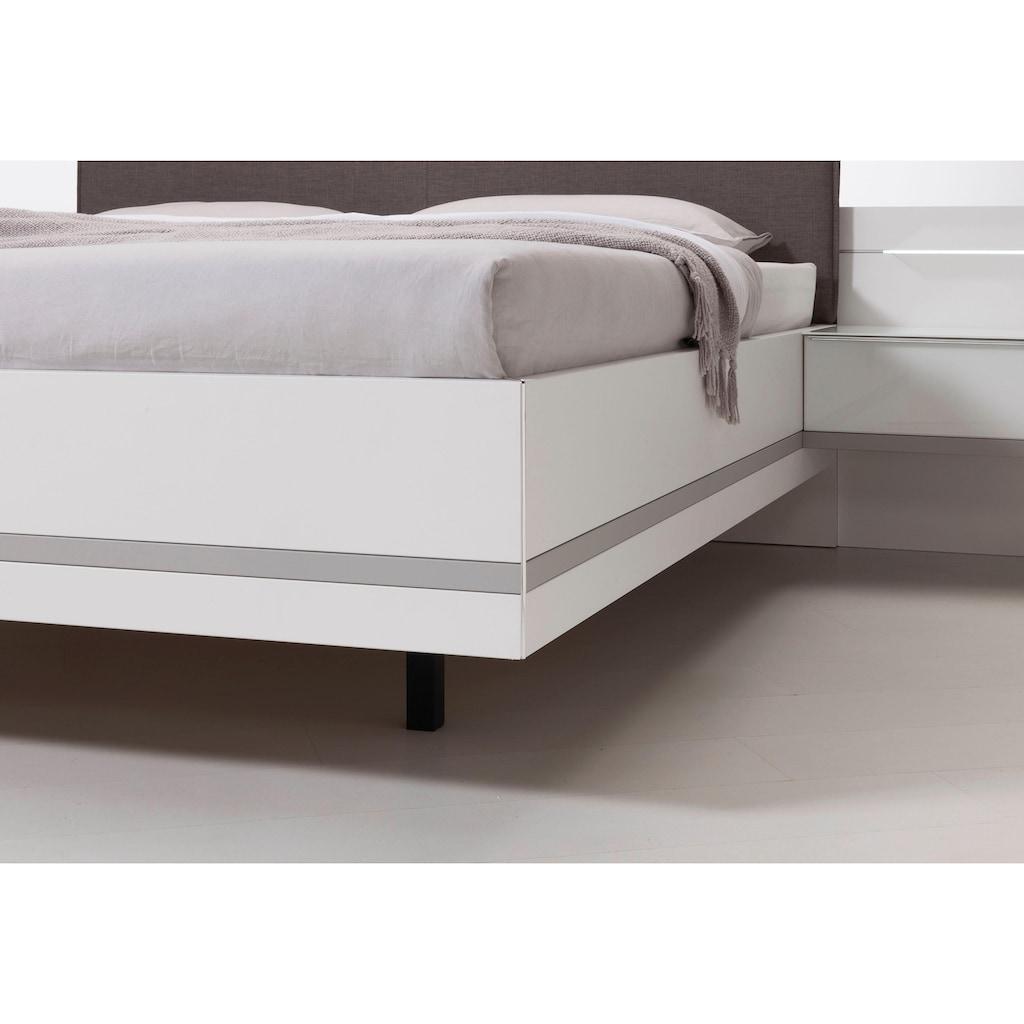 nolte® Möbel Drehtürenschrank »concept me 220«, mit 3 Schubladen
