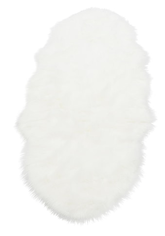 Fellteppich, »Valeria«, Home affaire, fellförmig, Höhe 60 mm, gedruckt kaufen