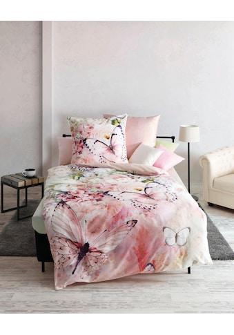 Bettwäsche »Butterfly Dream«, Kaeppel kaufen
