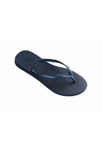 Havaianas Zehentrenner »Slim« kaufen