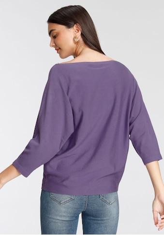 HaILY'S 3/4 Arm-Pullover kaufen