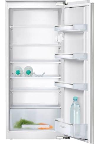 SIEMENS Einbaukühlschrank »KI24RNFF1«, iQ100 kaufen