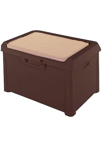 ONDIS24 Auflagenbox »Santo Kompakt« kaufen