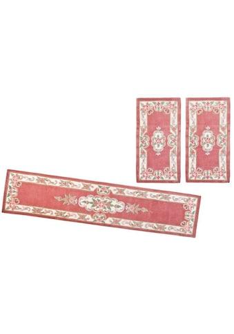 THEKO Bettumrandung »Ming«, Bettvorleger, Läufer-Set für das Schlafzimmer,... kaufen
