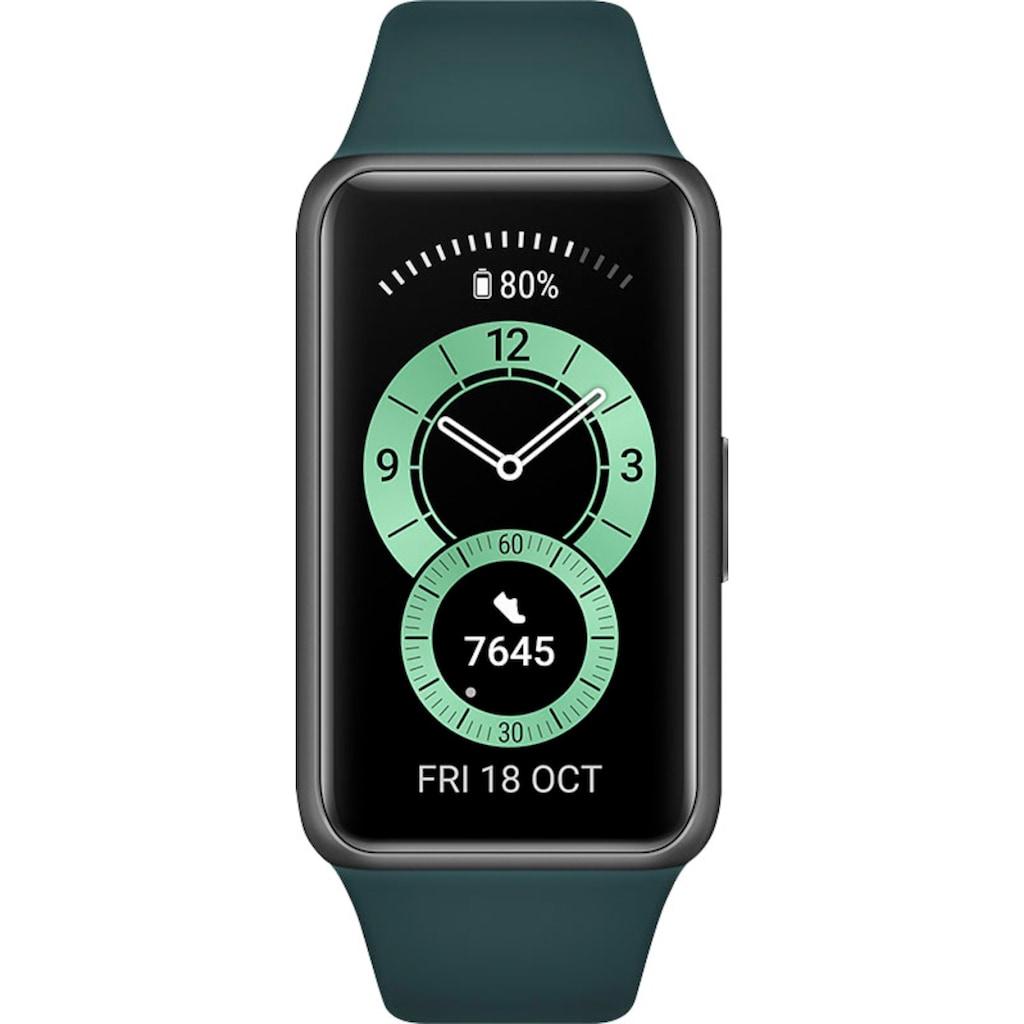 Huawei Smartwatch »Band 6«