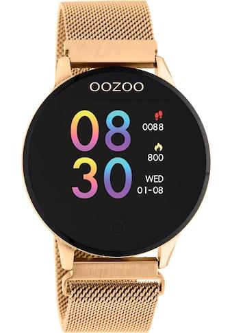 OOZOO Smartwatch »Q00117« (, UCos kaufen