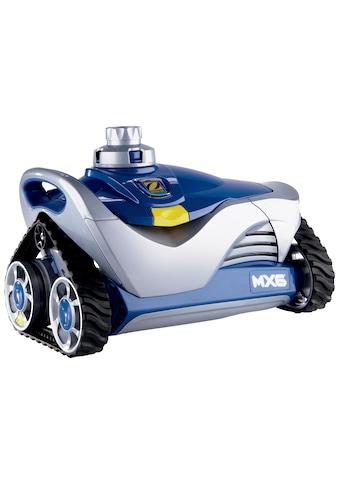 ZODIAC® Poolbodensauger »MX6«, für alle Beckenformen kaufen