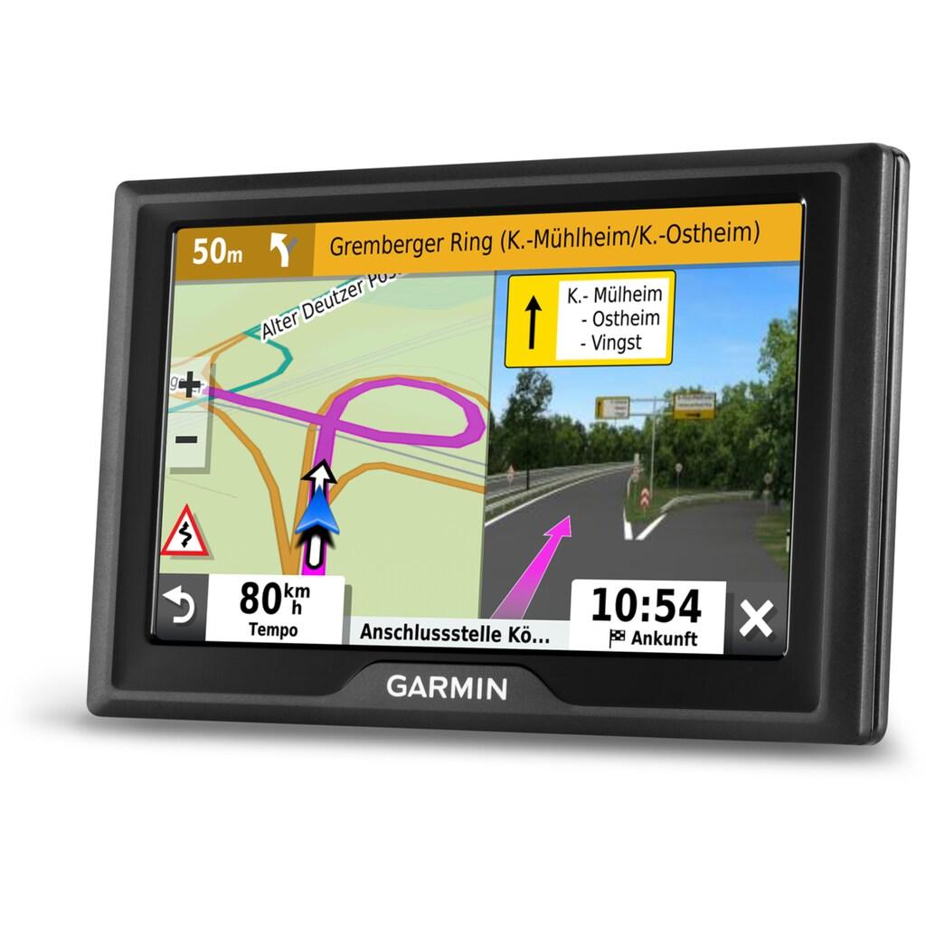 Garmin Navigationsgerät »Drive 52 EU MT RDS«