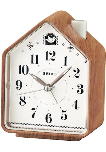 Seiko Quarzwecker »QHP005A« kaufen
