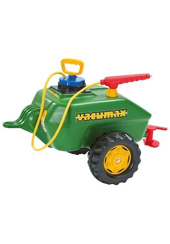 Kinderfahrzeug-Anhänger »Vacumax«, Tanker für Trettraktoren kaufen