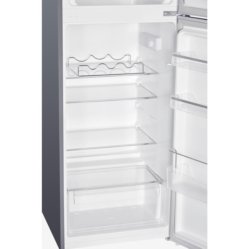 Hanseatic Top Freezer