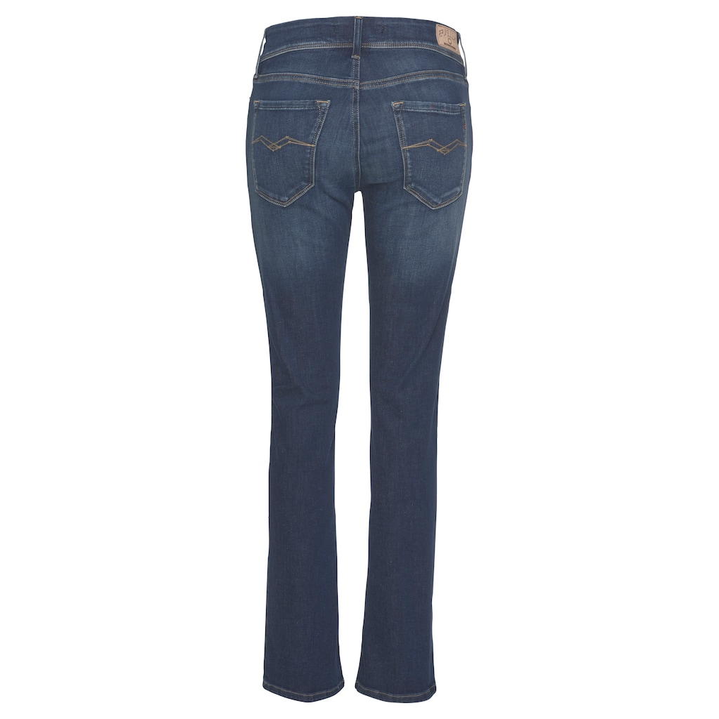Replay Bootcut-Jeans »LUZ«