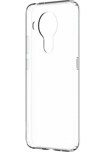 Nokia Smartphone-Hülle »Clear Case für Nokia 5.4«, Nokia 5.4 kaufen