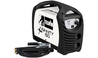 TELWIN Inverterschweißgerät »Infinity 150« kaufen