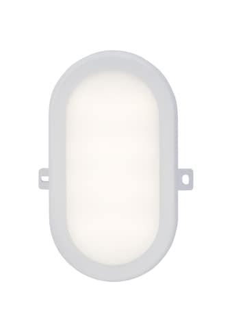 Brilliant Leuchten Tilbury LED Außenwand -  und Deckenleuchte 17x12cm weiß kaufen