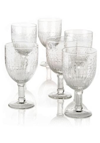 Weißweinglas (6 - tlg.) kaufen