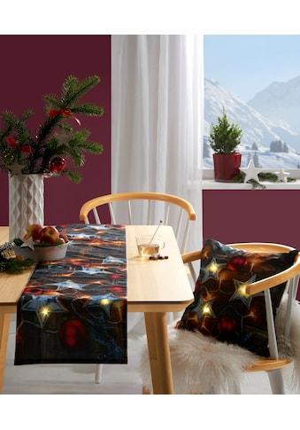 Tischläufer, »Sternenzauber«, my home kaufen