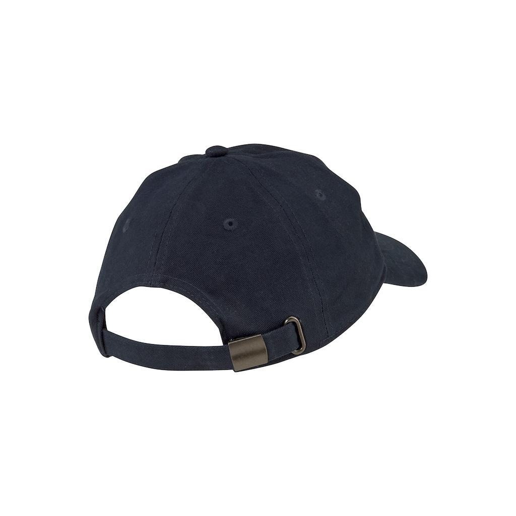MUSTANG Baseball Cap, Logo-Stitching