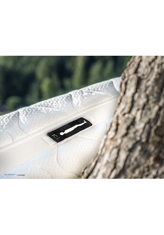 machalke® Kaltschaummatratze »Mac Dreamy de Luxe«, (1 St.), Made-to-Measure,... kaufen