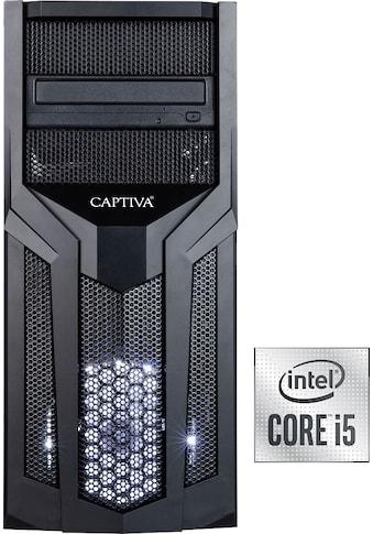 CAPTIVA Gaming-PC »G7IG 20V1« kaufen