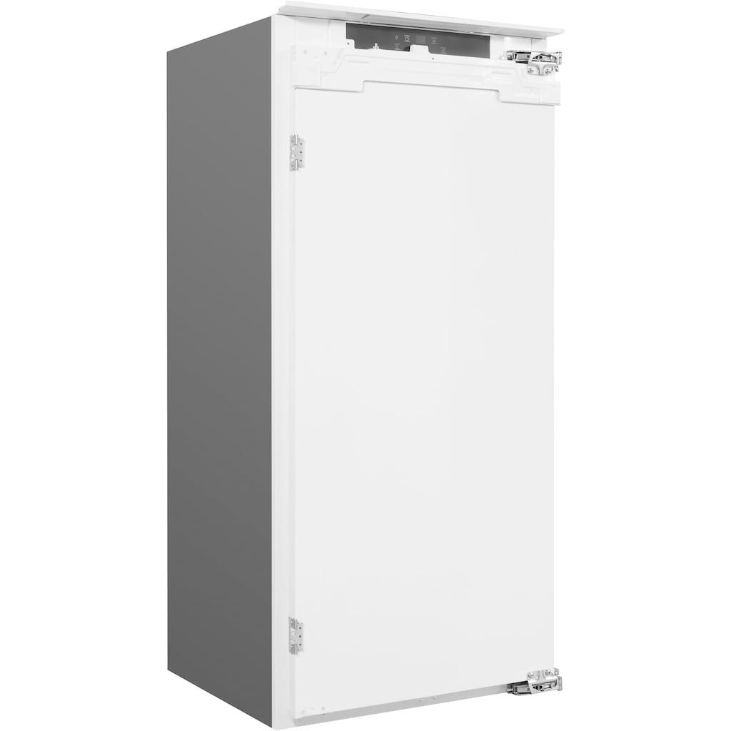 BAUKNECHT Einbaukühlschrank »KSI 12VF3«