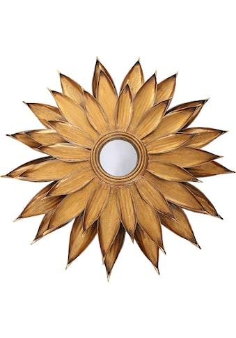 Kayoom Wandspiegel »Lidia Gold« kaufen