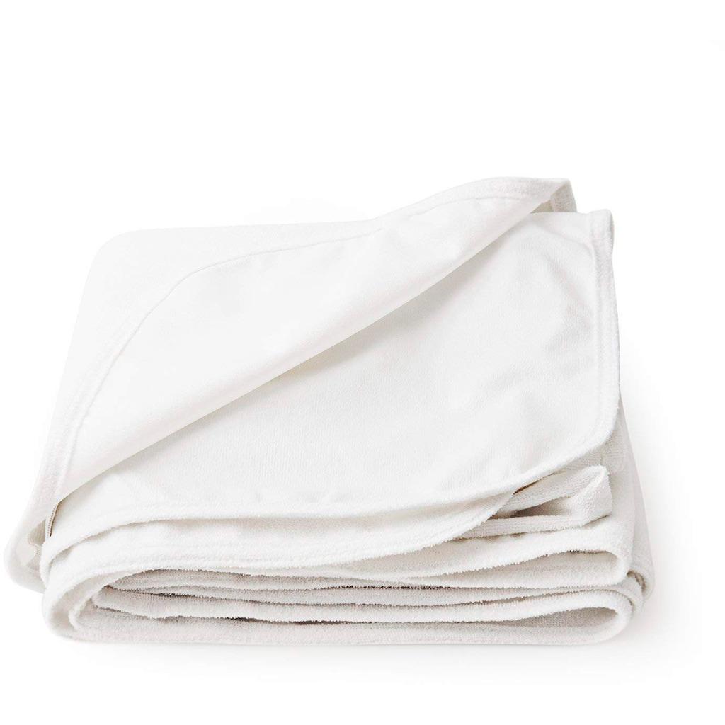 MISTER SANDMAN Matratzenauflage »Matratzenauflage TPU«