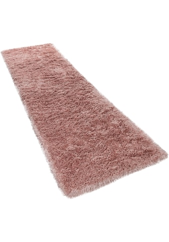 Paco Home Hochflor-Teppich »Akumal 930«, rechteckig, 60 mm Höhe, Shaggy, besonders... kaufen