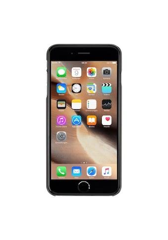 Artwizz Hartschalenclip »Rubber Clip for iPhone 6/6s Plus, black« kaufen