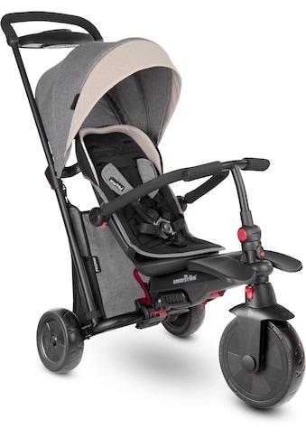 smarTrike® Dreirad »smarTfold 600S, grau« kaufen