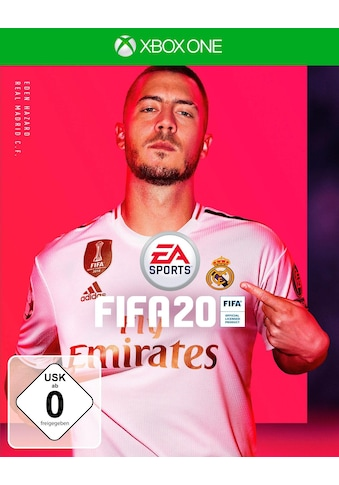 FIFA 20 Xbox One kaufen