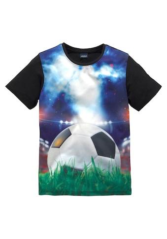 Arizona T - Shirt »Ball« kaufen