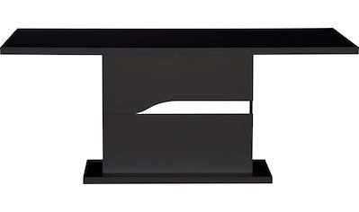 S.C.I.A.E. Tisch »Ovio« kaufen