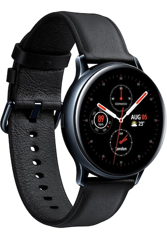 Samsung Galaxy Watch Active2, 40mm, Bluetooth (SM R830) Smartwatch (3 cm / 1,2 Zoll) kaufen
