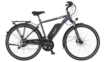FISCHER Fahrräder E - Bike »ETH 1822«, 24 Gang Shimano Deore Schaltwerk, Kettenschaltung, Heckmotor 250 W kaufen