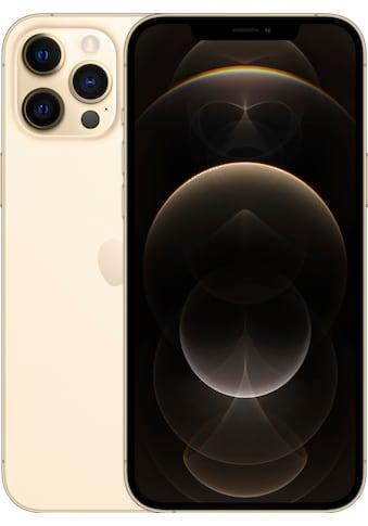 """Apple Smartphone »iPhone 12 Pro Max - 128GB«, (17 cm/6,7 """", 128 GB Speicherplatz, 12... kaufen"""