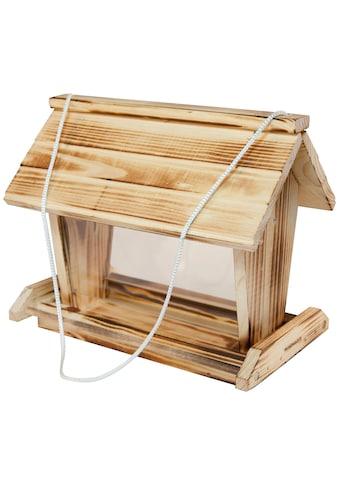 Windhager Vogelhaus »Großvenediger«, BxTxH: 18x28x24,5 cm kaufen