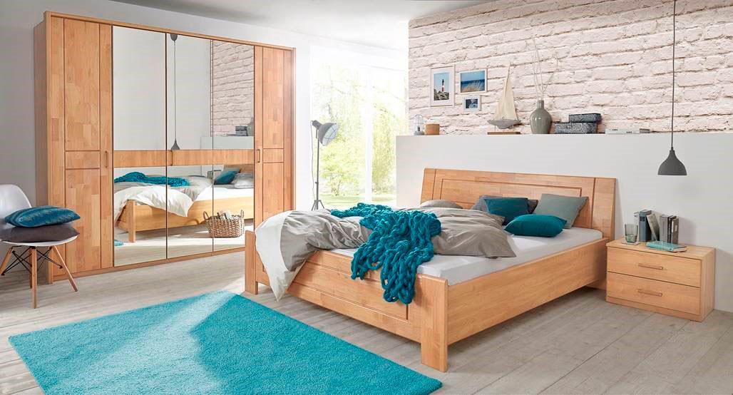 Rauch-Steffen Komplett-Schlafzimmer online kaufen | Möbel ...