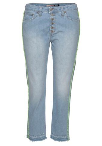 Please Jeans 7/8 - Jeans »P36H« kaufen