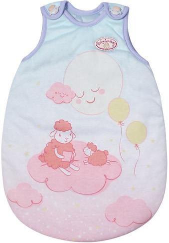 Baby Annabell Puppen Schlafsack »Sweet Dreams« kaufen
